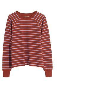Madewell Sweatshirt NWT